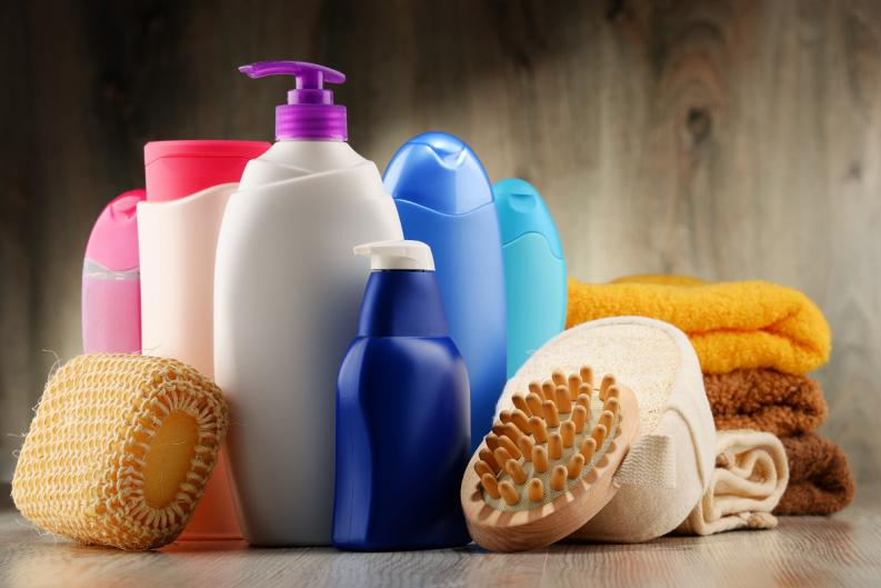 Personal hygiene items