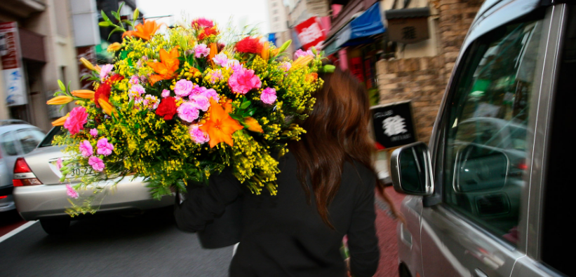 5 Easy Steps to Finding the Best Florist in Newport Beach