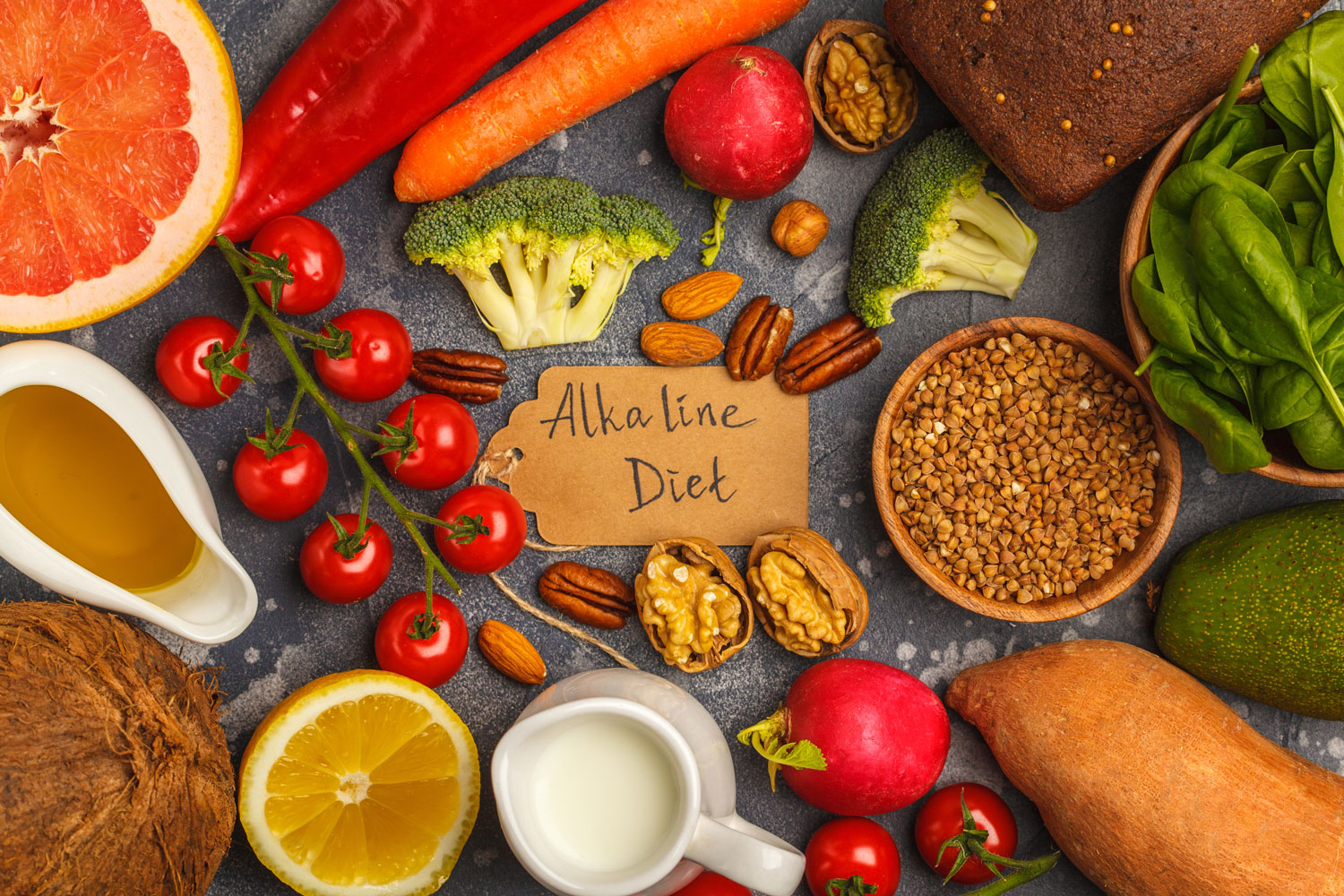 Things To Know Before Going For Alkaline Diet For Cancer