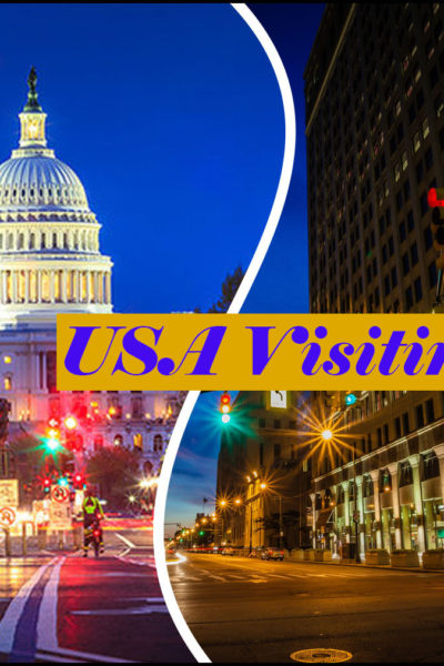 USA Visiting Visa