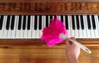 How to Take the Best Care of Your New Grand Piano