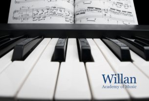 Piano learning classes