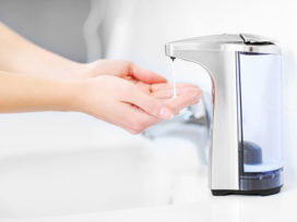 Automatic Soap Dispensers Worth The Investment