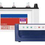 Tips To Choose The Best Inverter And Battery For Home