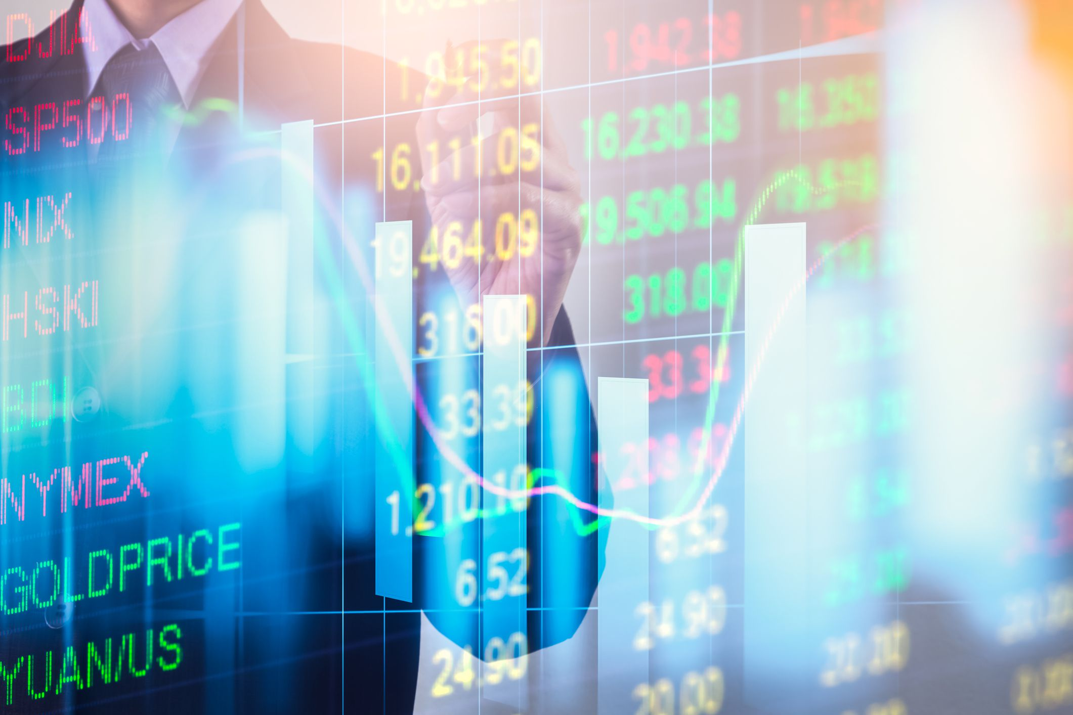 Discounts brokers – The most preferred brokers in the stock market
