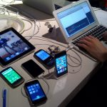 developing mobile apps