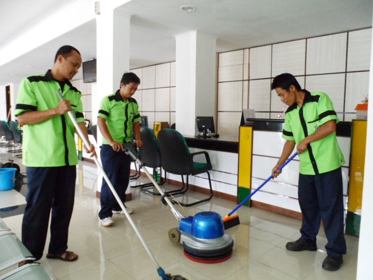 professional cleaners services