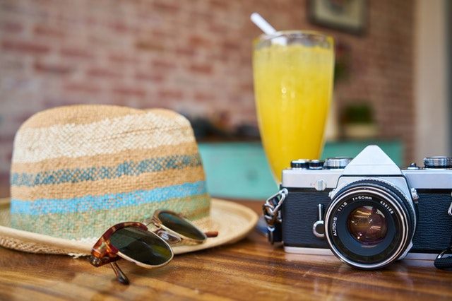 Essential Items for Healthy Travel