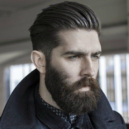 Beard Hair Essentials