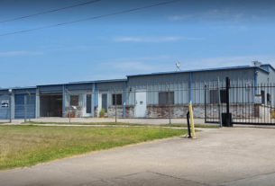 storage units dallas