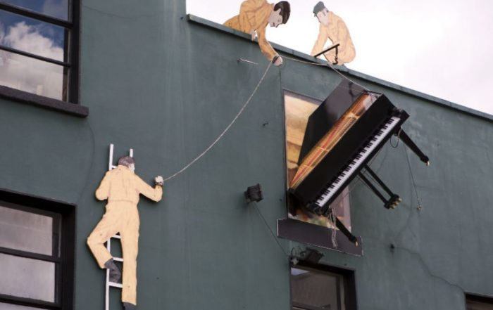 The Difference Between Traditional And Modern Piano Moving
