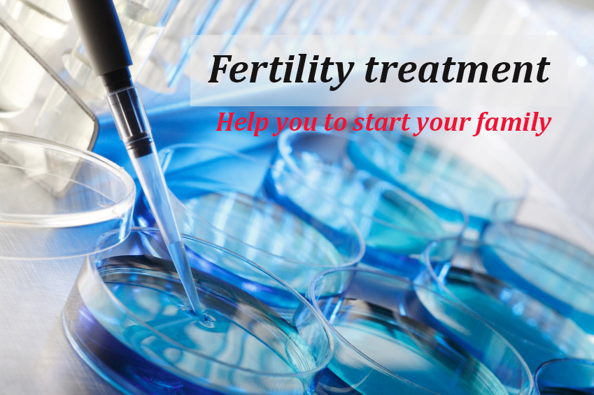 Top 6 Leading Hospitals in India for Best Fertility Treatments