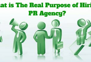 PR Company in India