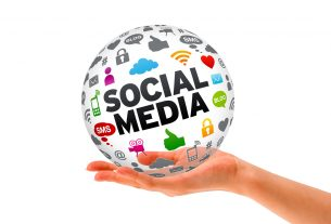 Build Brand Recognition By Hiring Social Media Marketing Company