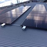 solar panels cairns