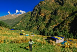 Best Time for Kheerganga Trek for Trek Lovers
