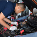 Supremacy Modern Techniques that work out in Car Body Repairs