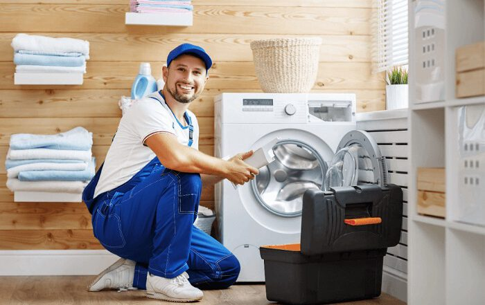 Washer Repair Services